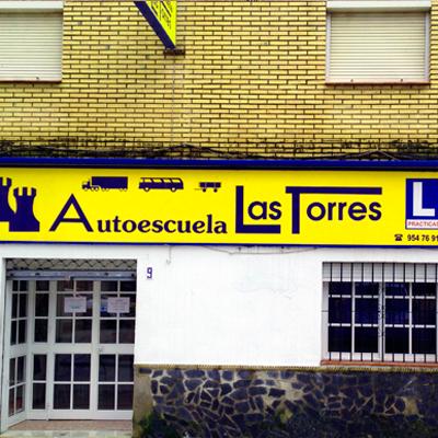 Autoescuela Mairena del Aljarafe