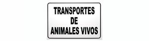 Animales vivos